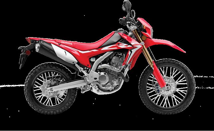 Honda Promotions – Motocyclettes – Février Modèles 2020-2021